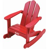 Little Colorado Kids Chairs