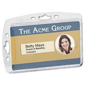 Durable Office Products Corp. Name Badge Holders