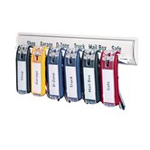 Durable Office Products Corp. Key Organizers