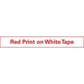 "D1 Standard Tape Cartridge for Label Makers, 0.37"" x 23'"