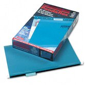 Reinforced Hanging File Folders, Legal, 25/Box