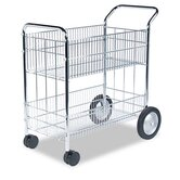 Fellowes Mfg. Co. Hand Trucks