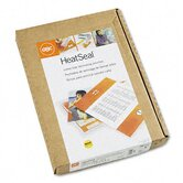 HeatSeal LongLife Premium Laminating Pouches, 5mm, 11-1/2 x 9, 100/box