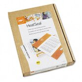 HeatSeal Laminating Pouches, 1.5mm, 11-1/2 x 9, 200/Box