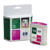 C4805A (HP12) Inkjet Cartridge, Magenta