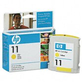 C4838A (11) Ink Cartridge, 2550 Page-Yield