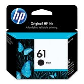 Ch561Wn (61) Ink Cartridge Page-Yield