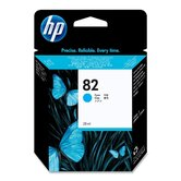 CH566A (HP82) Inkjet Cartridge, Cyan