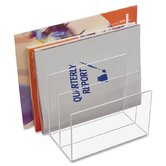 Nonskid Feet File Sorter