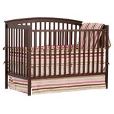 Bradford Fixed Side Convertible Crib