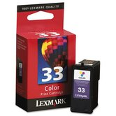 33 Ink Cartridge
