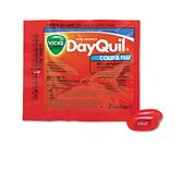 Vicks DayQuil LiquiCaps, (30 Packs per Box)