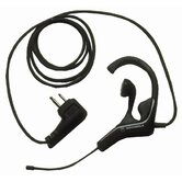 Over-the-Ear Earpiece with Lightweight Boom Mic (VOX capable) for use with CLS, RDX, DTR Series