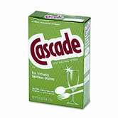 Cascade Automatic Dishwasher Powder, 20oz Box