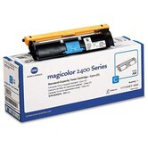 1710587003 Toner, 1500 Page-Yield, Cyan