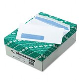 Window Envelope, Address Window, Contemporary, 500/Box