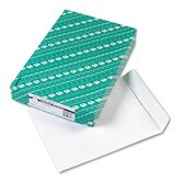Redi-Seal Catalog Envelope, 9 1/2 x 12 1/2, White, 100/box
