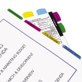 Redi-Tag Corporation File Inserts/Tabs