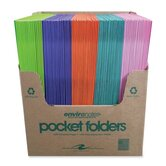 Roaring Spring Paper Products Pocket Folders