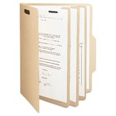 Economy Classification Folders, 15/Box