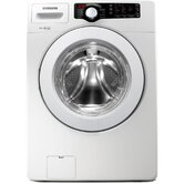 Energy Star 3.6 Cu. Ft. Front Load Washer with Vibration Reduction Technology