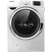 Energy Star 4.3 Cu. Ft Front Load Washer