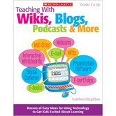 Teaching With Wikis Bloigs Podcasts