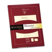 Exceptional Resume Folder/Envelope Kit