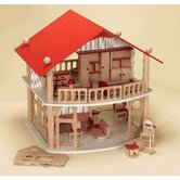 Gift Mark Dollhouses