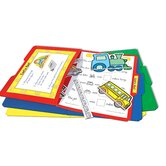 File Folders Stor-it Yellow 3-pack