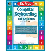 Dr Fry Computer Keyboarding