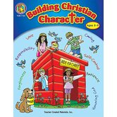 Building Christian Character 5-9