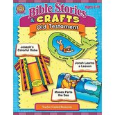 Bible Stories &amp; Crafts Old