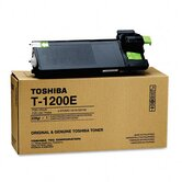 T1200 Toner, 6500 Page-Yield