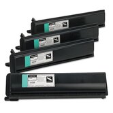 T2320 Toner, 22000 Page-Yield, 4/Pack