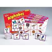 Match Me Game Alphabet Ages 3 & up