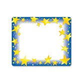 Star Bright's Name Tags