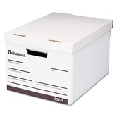 Universal® File Boxes