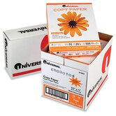 Copy Paper Convenience Carton, 2500/Cartonn