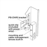 AXS Series Power Bracket