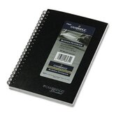 Cambridge Limited Cambridge Limited Subject Wirebound Business Notebook, Legal Rule, 80-Sheets