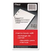 Mead Memo Sheets
