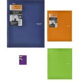 Mead Pocket Folders