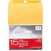 Mead Envelopes