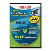DVD Lens Cleaner for DVD Players, 8 Languages