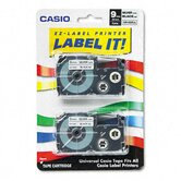 Casio® Labels