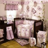 Sugar Plum Crib Bedding Collection