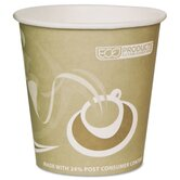 Evolution World Hot Drink Cups, 10 Oz., 1000/Carton