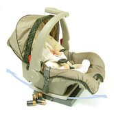 Rock on Car Seat Rocker