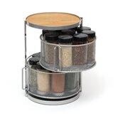Lipper International Spice Jars & Racks